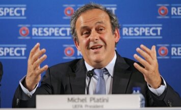 UEFA izveido Nāciju līgu; turnīrā izlases cīnīsies par ceļazīmēm uz EURO 2020