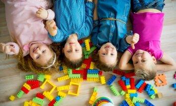 Bez liekas kritikas un sūdzēšanās – etiķete sarunām ar bērnudārza audzinātājām