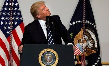 G7 valstis gatavas dot Trampam laiku lemt par klimata jautājumu