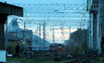 Kompensācijas 'Rail Baltica' projektā varētu sasniegt pat 130 miljonus eiro
