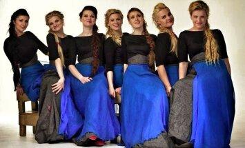 'Latvian Voices' – ar lepnumu nesot Latvijas vārdu pasaulē