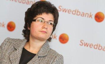 Lija Strašuna: Ekonomikas izaugsme šogad lēnāka nekā gaidīts - eksports buksē