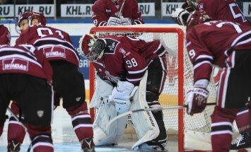 Kalniņš: spēlēšana pret latviešiem dod papildus motivāciju