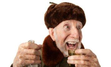 Эстонцы приезжают в Латвию за дешевым алкоголем