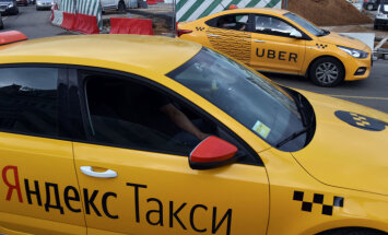 CERT: 'Yandex.Taxi' veic saziņu ar tīkliem Krievijā un apmainās ar datiem
