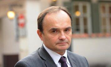Депутат Сейма Пименов предлагает существенно изменить налоговую систему