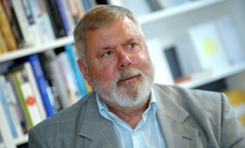 VDK izpētes komisija lūdz prezidenta atbalstu, lai atrisinātu 'birokrātisko šķēršļu' problēmu