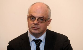 Ķīlis bažījas par AIP iespējamiem kriminālpārkāpumiem; vērsīses Ģenerālprokuratūrā