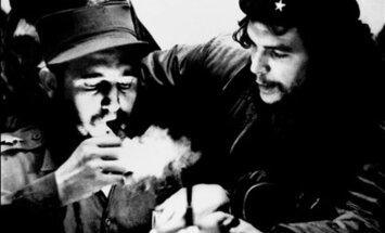 Kubā radīta videospēle par revolūciju