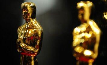 Aktieri, kuru mājās ir visvairāk 'Oskaru': Top 13