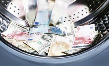 За отмывание денег будут наказывать жестче