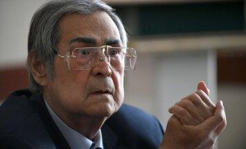 """Тулеев подал в отставку, объясняет невыносимым """"моральным грузом"""""""
