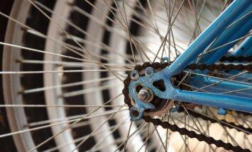 Uzņēmējs kritiski vērtē policijas darbu: velosipēdu zādzību bums Jūrmalā vai nelaimīga sagadīšanās
