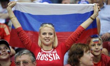 WADA восстановило в правах российский спорт, но с оговорками