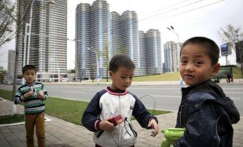 Īpaša CIP vienība vērtēs Ziemeļkorejas draudus