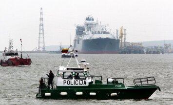 Грузы в портах Балтии: в Латвии и Эстонии - падение, в Литве - рост