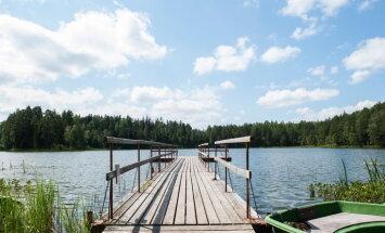 Жаркий уик-энд не в Юрмале: куда отправиться в эти выходные