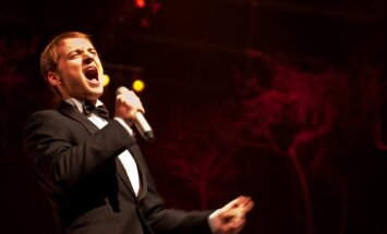Lielajā ģildē skanēs koncerts 'Daumants Kalniņš un 12 metālisti Ziemassvētkos'