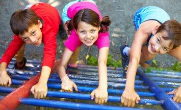 Опрос: на подготовку ребенка к школе надо не менее 70 евро
