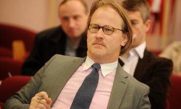 Uģis Gruntmanis plāno kandidēt uz RSU rektora amatu