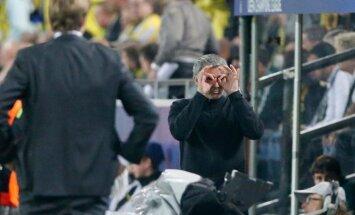 Mēģinām vēlreiz jeb Treneri, kas divreiz strādājuši vienā un tajā pašā futbola klubā