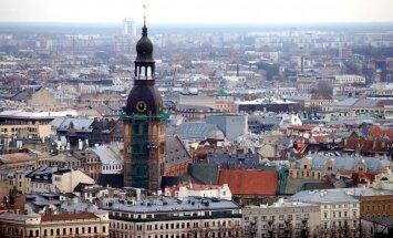 SEB: Рост экономики Латвии будет самым быстрым среди стран Балтии