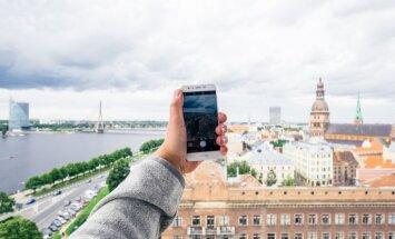 Rīgā prezentē jaunākos 'Honor' viedtālruņus
