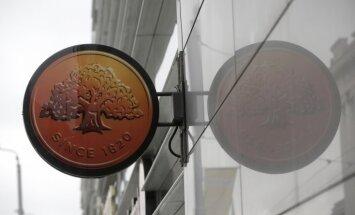 Lietuvā brīdina 'Swedbank' par trūkumiem naudas atmazgāšanas novēršanā