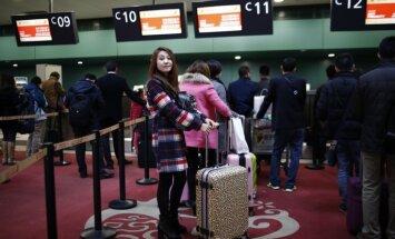Seulā pirmo reizi organizēts plašs tūrisma seminārs, aicinot korejiešus uz Latviju