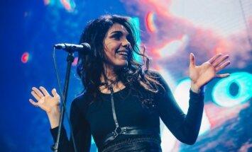 Kalnciema kvartāla brīvdabas koncertsezonu atklās ar grupas 'Aloe Vera' uzstāšanos