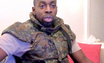 Spānijā aiztur iespējamo terorista Kulibali ieroču sagādnieku