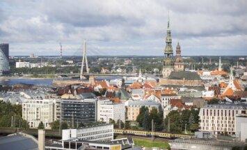 Рейтинг конкурентоспособности: Латвия уступает Эстонии, Литве и России