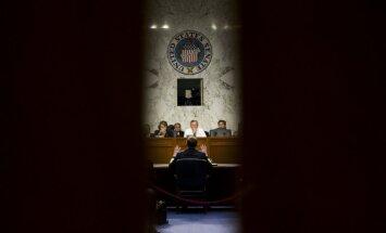 'Der Spiegel': Vācijā sākta jauna izmeklēšana aizdomās par NSA spiegošanu
