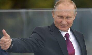 СМИ: Путин опередил Брежнева на посту лидера России и СССР