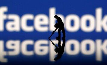 ES ir jāreaģē uz 'Facebook' datu skandālu, norāda Rinkēvičs