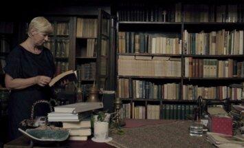 Top video stāstu sērija par latviešu literatūru un bibliotēkām