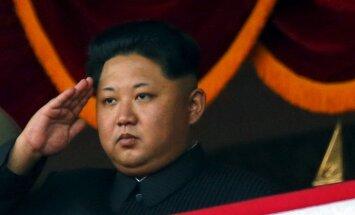 Kremlis par Ziemeļkoreju: mūsu attiecības nekad nav bijušas tik labas kā tagad