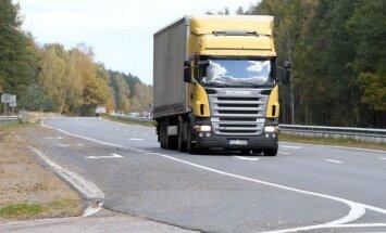 Pirmajā pusgadā Latvijas eksports uz Krieviju samazinājies
