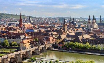 10 lietas, ko Minhenē var baudīt bez maksas