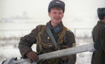 Krievija atsākusi izskatīt lietas pret lietuviešiem, kuri atteicās dienēt padomju armijā