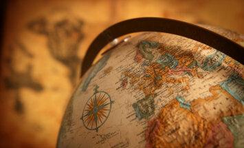 Latvijas skolēni Starptautiskajā ģeogrāfijas olimpiādē izcīnījuši četras medaļas
