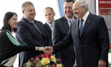 ASV: Baltkrievijas prezidenta vēlēšanas neatbilda starptautiskajām saistībām