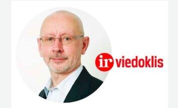Aivars Ozoliņš, 'Ir': Cilinskis un leģions