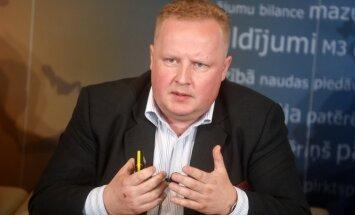 Ārvalstu investori: maksātnespējas joma Latvijā līdzinās organizētai noziedzībai