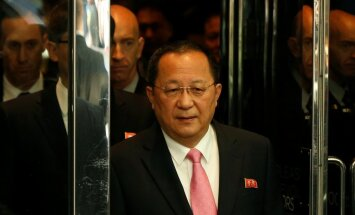 КНДР назвала слова Трампа о Ким Чен Ыне объявлением войны