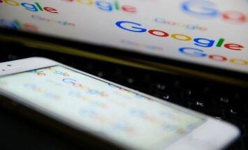 Cik nodokļos Latvijai, Igaunijai un Lietuvai samaksā starptautiskie interneta tehnoloģiju milži