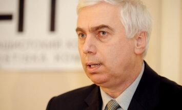 Prokremliskais aktīvists Guščins Krievijā nomelnojis Latviju, uzskata DP