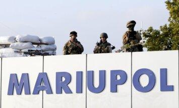 Sākas ES – Ukrainas samits; Dombrovskis viesosies Donbasā