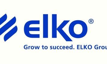 'Elko grupa' savas kredītsaistības palielina līdz 90 miljoniem ASV dolāru