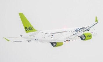 Kučinskis: jaunais termiņš 'airBaltic' investora piesaistei - šis gads